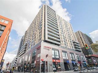 Condo / Apartment for rent in Montréal (Le Sud-Ouest), Montréal (Island), 235, Rue  Peel, apt. 1510A, 21247258 - Centris.ca