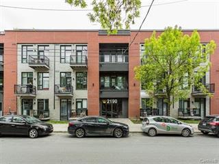 Condo à vendre à Montréal (Mercier/Hochelaga-Maisonneuve), Montréal (Île), 2190, Rue  Préfontaine, app. 212, 9635719 - Centris.ca