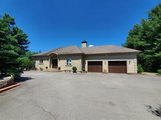 Maison à vendre à Sainte-Anne-des-Lacs, Laurentides, 1, Chemin des Canards, 17469397 - Centris.ca