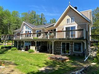 Maison à vendre à Témiscaming, Abitibi-Témiscamingue, 5877, Chemin  CLT, 17292755 - Centris.ca