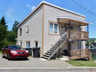 Duplex for sale in Pohénégamook, Bas-Saint-Laurent, 507, Rue  Saint-Vallier, 22000928 - Centris.ca