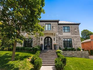 House for sale in Westmount, Montréal (Island), 28, Avenue  Devon, 14834440 - Centris.ca