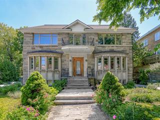 Duplex à vendre à Westmount, Montréal (Île), 444 - 446, Avenue  Victoria, 20114340 - Centris.ca
