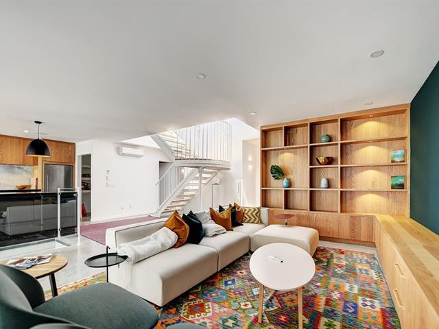 Condo / Appartement à louer à Québec (La Cité-Limoilou), Capitale-Nationale, 517, Rue  Saint-Benoît, app. 3, 13678741 - Centris.ca