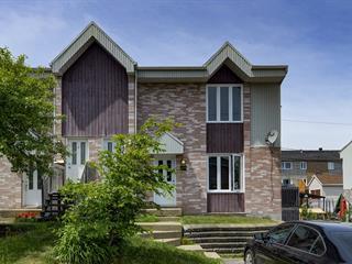 Duplex for sale in Québec (La Haute-Saint-Charles), Capitale-Nationale, 1476, Rue  Emerson, 13250842 - Centris.ca