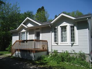 Maison à vendre à Saint-Ulric, Bas-Saint-Laurent, 3438, Chemin du Lac-des-Îles, 13225173 - Centris.ca