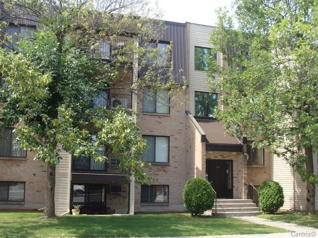Condo for sale in Gatineau (Hull), Outaouais, 185, Rue  Mutchmore, apt. 5, 24575224 - Centris.ca