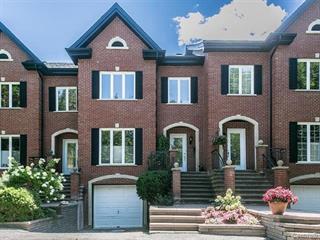 Condominium house for sale in Sainte-Anne-de-Bellevue, Montréal (Island), 185, Terrasse  Maxime, 14480714 - Centris.ca