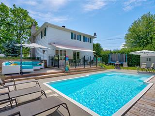 Maison à vendre à Chambly, Montérégie, 1004, Rue  Lapalme, 12592693 - Centris.ca