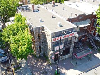 Triplex à vendre à Montréal (Villeray/Saint-Michel/Parc-Extension), Montréal (Île), 2301 - 2305, Rue  Jean-Talon Est, 10445660 - Centris.ca
