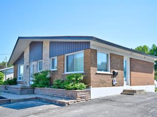 Duplex for sale in Joliette, Lanaudière, 503, Rue  Beaudry Nord, 9673897 - Centris.ca