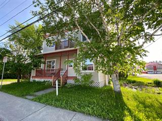Duplex for sale in Saint-Bruno-de-Guigues, Abitibi-Témiscamingue, 2 - 2A, Rue  Principale Sud, 14691352 - Centris.ca