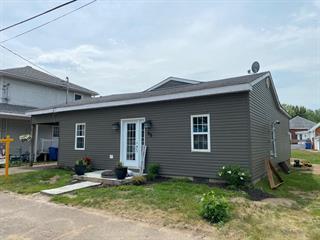 House for sale in Fort-Coulonge, Outaouais, 49, Rue  Landsdowne, 18307345 - Centris.ca