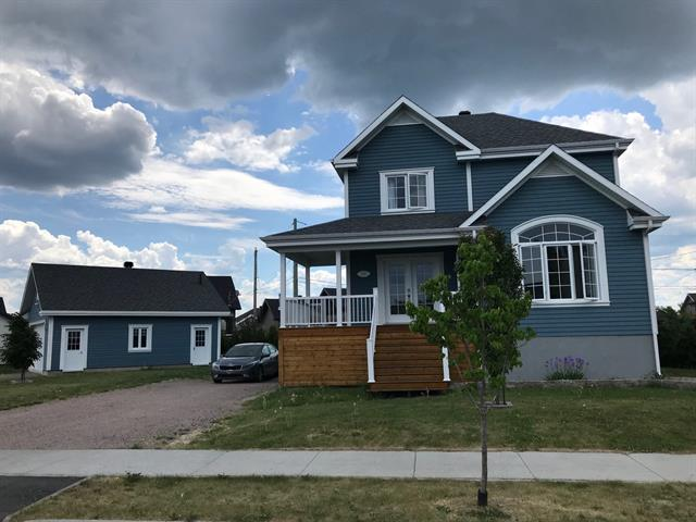 House for sale in Saint-Bruno, Saguenay/Lac-Saint-Jean, 450, Rue des Pionniers, 24325366 - Centris.ca