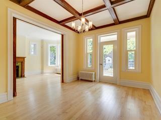 House for sale in Montréal (Côte-des-Neiges/Notre-Dame-de-Grâce), Montréal (Island), 4709, Avenue  Victoria, 28842473 - Centris.ca