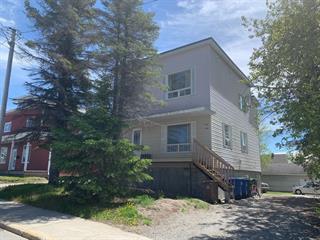 Duplex for sale in Amos, Abitibi-Témiscamingue, 92 - 94, 10e Avenue Ouest, 19203667 - Centris.ca