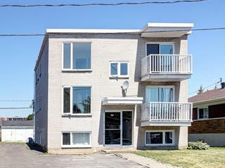 Triplex à vendre à Québec (Charlesbourg), Capitale-Nationale, 435, 46e Rue Ouest, 20956303 - Centris.ca