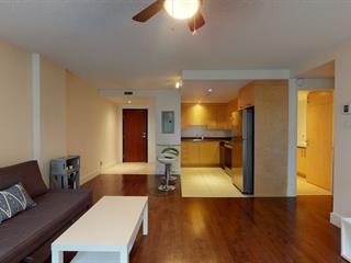 Condo / Apartment for rent in Québec (La Cité-Limoilou), Capitale-Nationale, 871, Avenue  Belvédère, apt. 105, 13972699 - Centris.ca