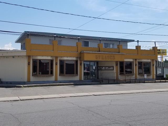 Bâtisse commerciale à louer à Trois-Rivières, Mauricie, 10, Rue  Léandre-Tourigny, 19249228 - Centris.ca