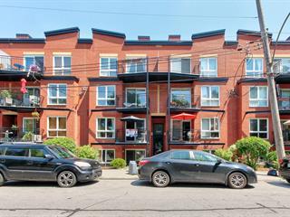 Condo à vendre à Montréal (Mercier/Hochelaga-Maisonneuve), Montréal (Île), 2045, Avenue  Bennett, app. 201, 19863932 - Centris.ca