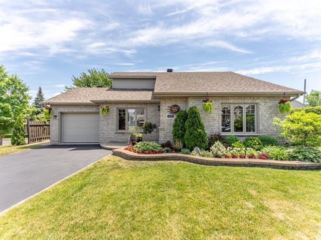 Maison à vendre à Châteauguay, Montérégie, 119, Rue  De La Vérendrye, 25906399 - Centris.ca