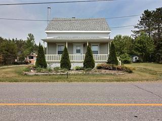 Maison à vendre à Saint-Adelphe, Mauricie, 131, Rue  Principale, 19983581 - Centris.ca