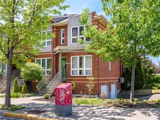 Maison en copropriété à vendre à Montréal (Rosemont/La Petite-Patrie), Montréal (Île), 2943, Rue  William-Tremblay, 9793336 - Centris.ca