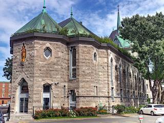 Condo for sale in Québec (La Cité-Limoilou), Capitale-Nationale, 936, Rue des Prairies, apt. 512, 23281412 - Centris.ca