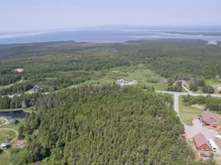 Lot for sale in Les Îles-de-la-Madeleine, Gaspésie/Îles-de-la-Madeleine, Chemin de la Montagne, 15225373 - Centris.ca