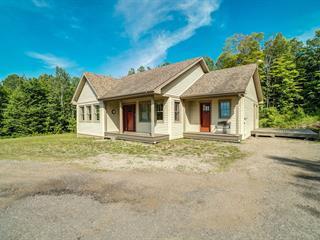 Chalet à vendre à Amherst, Laurentides, 1008Z, Chemin de Vendée, 12086827 - Centris.ca