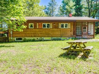 Cottage for sale in Bowman, Outaouais, 42, Chemin de la Lièvre Nord, 24148571 - Centris.ca