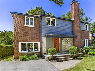 Maison à vendre à Montréal (Côte-des-Neiges/Notre-Dame-de-Grâce), Montréal (Île), 3045, Avenue  Glencoe, 20607996 - Centris.ca