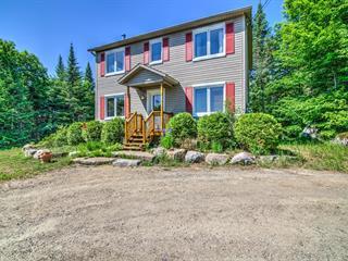 Maison à vendre à Sainte-Lucie-des-Laurentides, Laurentides, 2007, Montée du Cap-Violet, 26313843 - Centris.ca