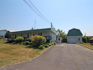 House for sale in Sainte-Claire, Chaudière-Appalaches, 134, Rue  Prévost, 24673500 - Centris.ca