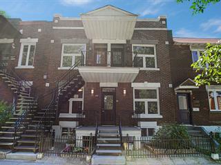 Triplex for sale in Montréal (Le Sud-Ouest), Montréal (Island), 6255 - 6259, Rue  Briand, 9816290 - Centris.ca