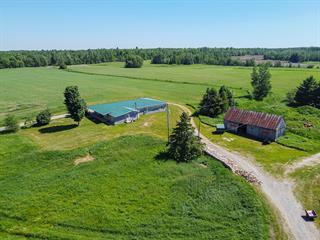 Maison à vendre à L'Avenir, Centre-du-Québec, 1255, 7e Rang, 28146423 - Centris.ca