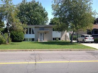 Maison à vendre à Châteauguay, Montérégie, 50, Rue  Bell, 21886382 - Centris.ca