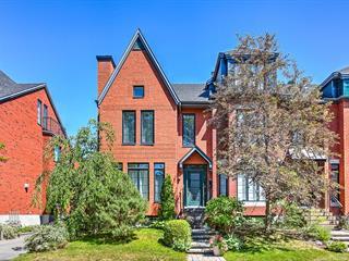 Maison en copropriété à vendre à Montréal (Côte-des-Neiges/Notre-Dame-de-Grâce), Montréal (Île), 2400, Avenue  Trenton, 20430227 - Centris.ca
