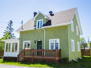 House for sale in Cap-Chat, Gaspésie/Îles-de-la-Madeleine, 4, Rue  Laurier, 13337513 - Centris.ca