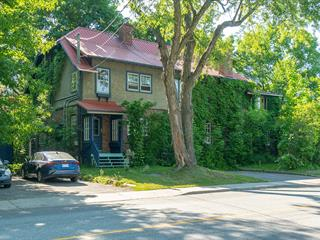 Quadruplex à vendre à Sherbrooke (Les Nations), Estrie, 350, Rue de l'Ontario, 23626828 - Centris.ca