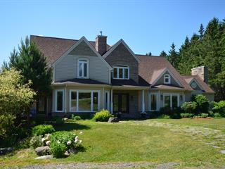 Maison à vendre à Stanstead - Canton, Estrie, 330, Chemin de Magoon Point, 26029586 - Centris.ca