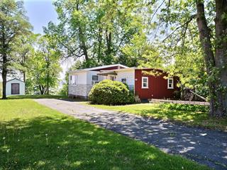 Mobile home for sale in Rigaud, Montérégie, 858, Chemin de la Baie, 16678680 - Centris.ca