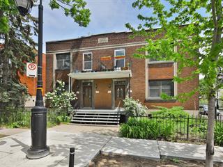 Quadruplex for sale in Montréal (Le Sud-Ouest), Montréal (Island), 551 - 555, Rue du Parc-Marguerite-Bourgeoys, 24277614 - Centris.ca