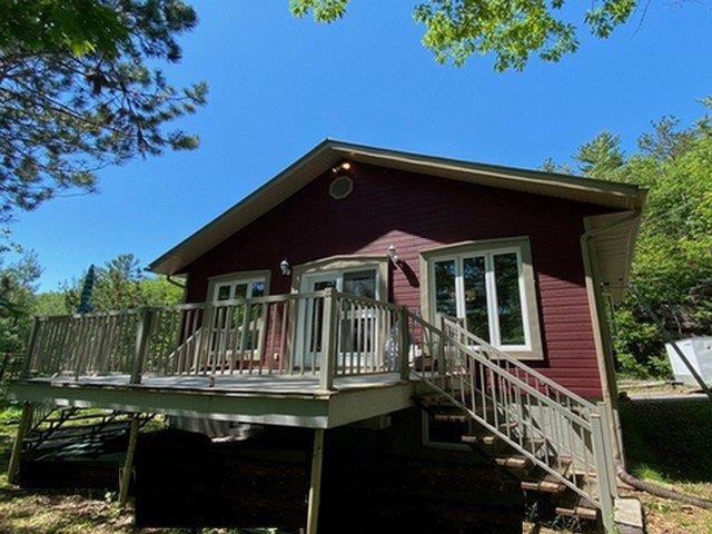 Maison à vendre à Grandes-Piles, Mauricie, 205, Chemin de la Vallée, 19499406 - Centris.ca