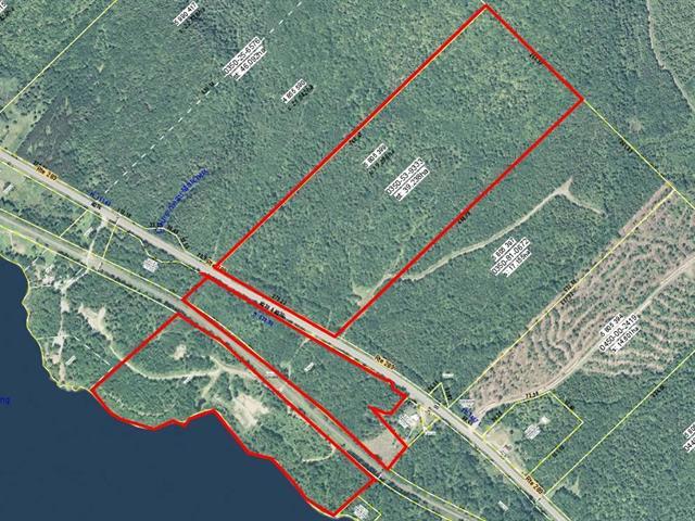 Lot for sale in Saint-Marc-du-Lac-Long, Bas-Saint-Laurent, Route  289, 19984920 - Centris.ca