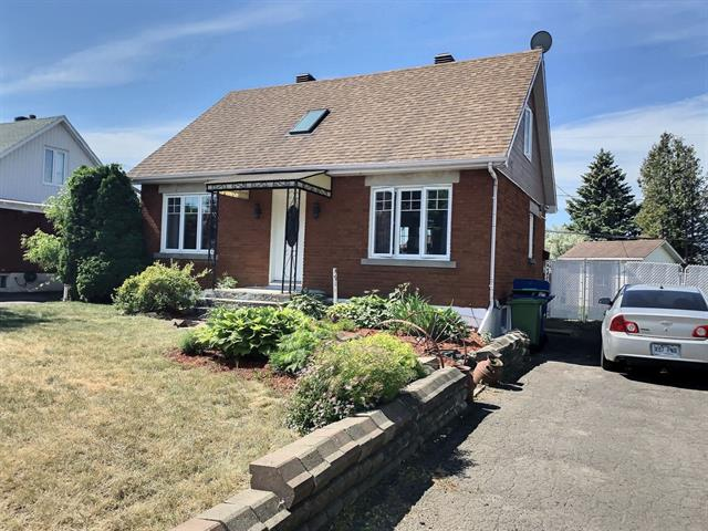Maison à vendre à Saint-Rémi, Montérégie, 14, Rue  Potvin-Lazure, 28613915 - Centris.ca