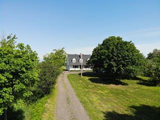 Maison à vendre à Saint-Jean-Port-Joli, Chaudière-Appalaches, 144, Avenue  De Gaspé Ouest, 20027324 - Centris.ca