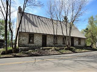 Maison à vendre à Château-Richer, Capitale-Nationale, 7516, Avenue  Royale, 17038797 - Centris.ca