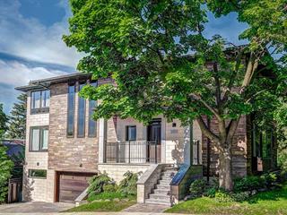 Maison à vendre à Montréal (Outremont), Montréal (Île), 40, Avenue  Prince-Philip, 11647862 - Centris.ca