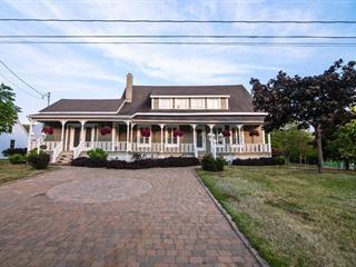 Maison à vendre à Saint-Pacôme, Bas-Saint-Laurent, 356, boulevard  Bégin, 26445199 - Centris.ca